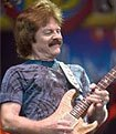 Tom Johnston