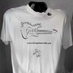 Kenny Wayne Shepherd signed T-Shirt