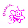 Buzz_Bee_Pink Text_Final_Resized_94