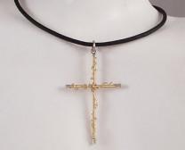 Melissa Etheridge Cross