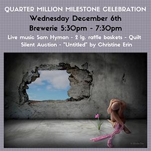 Stringsforacure Foundation Quarter Million Milestone Celebration
