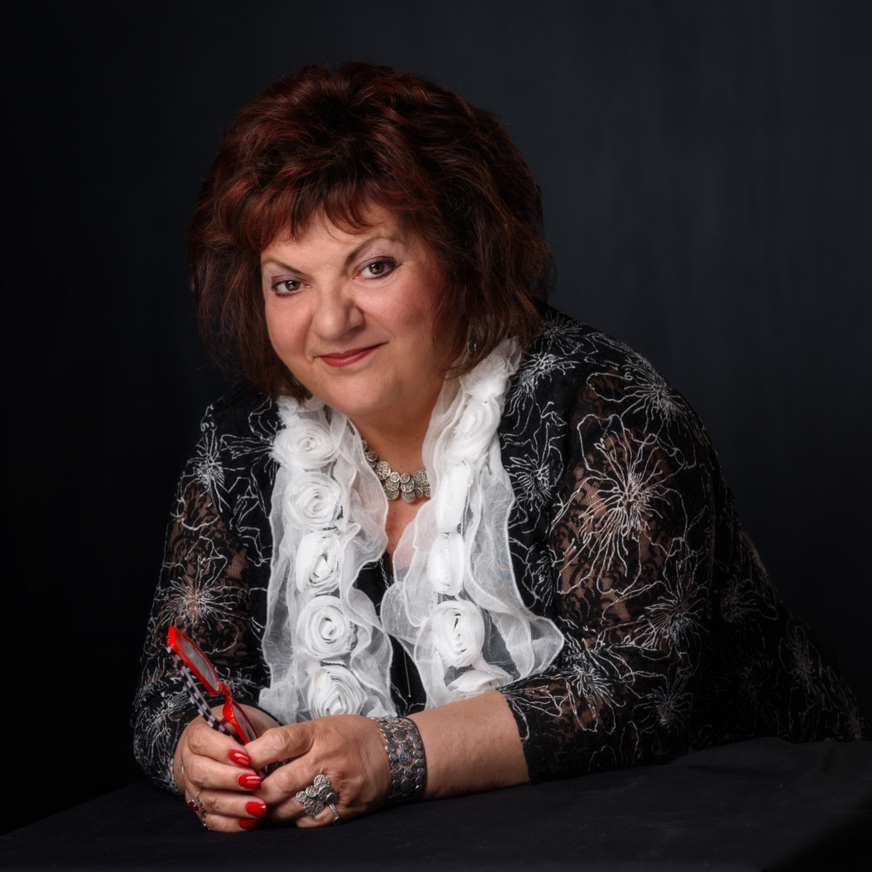 Donna Rose Sherrange